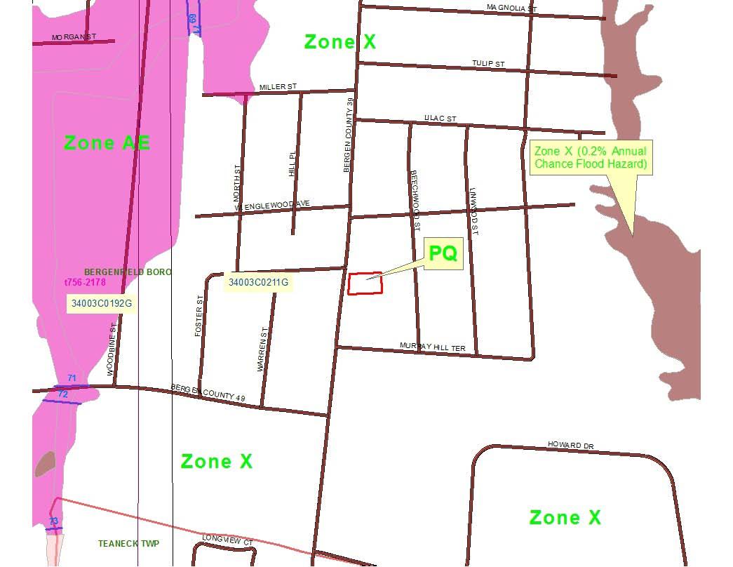 Download Sample Flood Zone X - photo#35